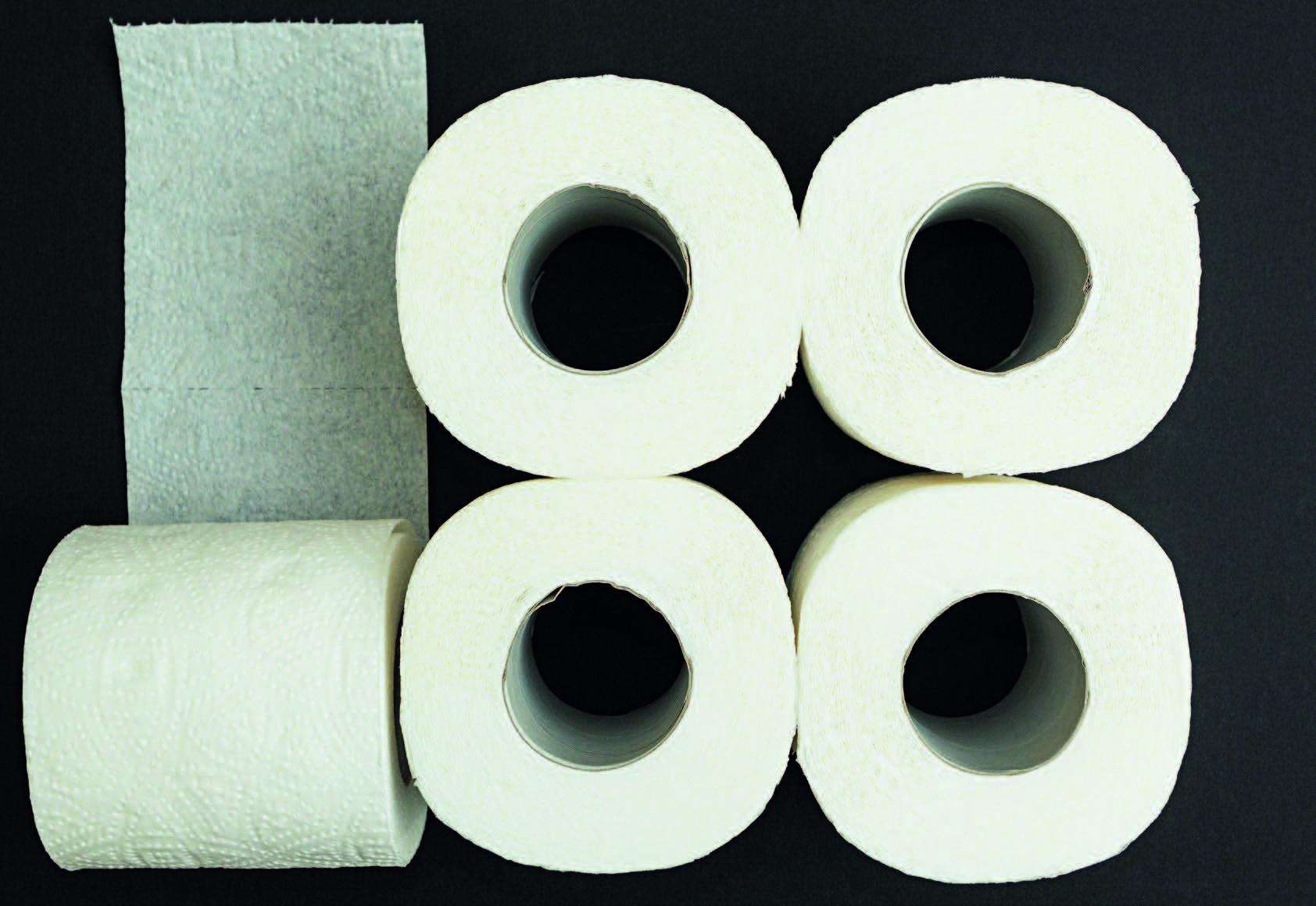 Лепила за производство на тоалетни и кухненски хартиени рола.